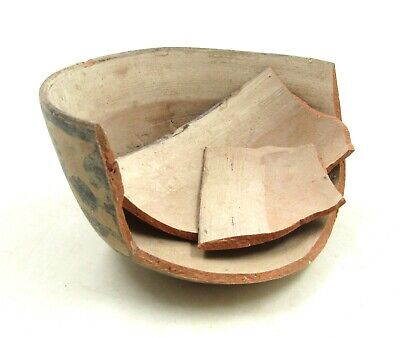 Authentic Ancient Indus Valley Terracotta Pottery For Restoration - L276