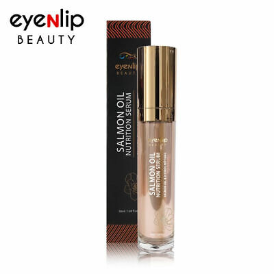 [EYENLIP] Salmon Oil Nutrition Eye Cream 35ml AUGENCREME mit LACHSÖL u.8 PEPTIDE