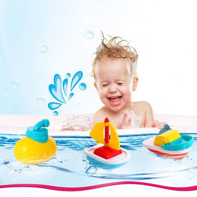 Floating Baby Bath Toy For Kids Toys Fun Time Play Water Kids Boy Girl Toy LH