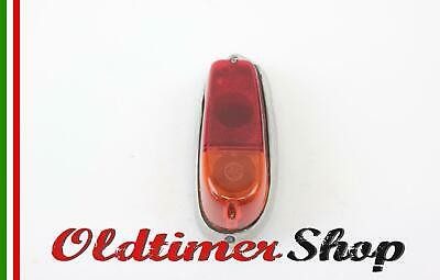 Fiat 600 500 Topolino right tail light POST DX