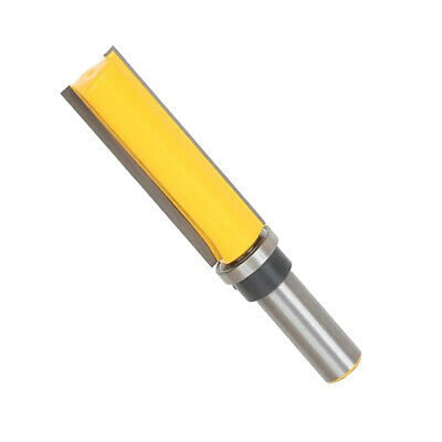 1/2 Inch Shank Carbide Flush Template Router Bit Woodworking Router Bits