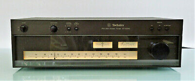 Technics ST-8080 Analogtuner
