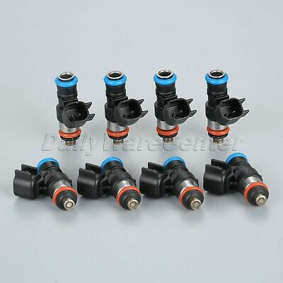 1Pc Fuel Injectors 0280158051 For 10-15  Camaro SS with 6.2 LS3 and L99 engines