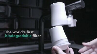 TAPP 2 Click Smart Water Filter
