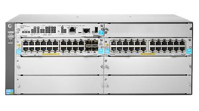 HP PROCURVE 48-PORT+2 SFP Ports Managed Switch 2650 J4899B