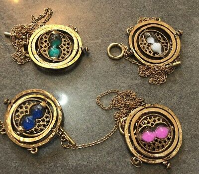 Harry Potter Time Turner Necklace, Boys and Girls toy, gift.