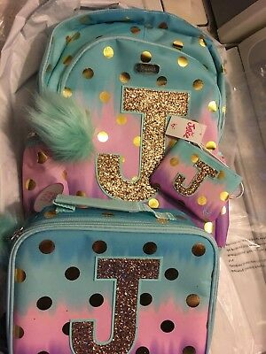 0e92bbd9f5 JUSTICE GIRLS BACKPACK