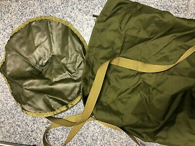 Army Sleeping Bag - Cover / Bag