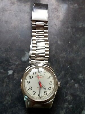 Vintage West End Mechanical Watch