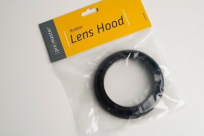 ProMaster Rubber Lens Hood