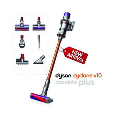 Free Shipping New Dyson V10 Absolute+ Cordless Vacuum Cleaner