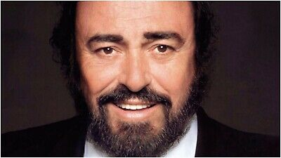 2CD Luciano Pavarotti - GREATEST HITS COLLECTION 2CD