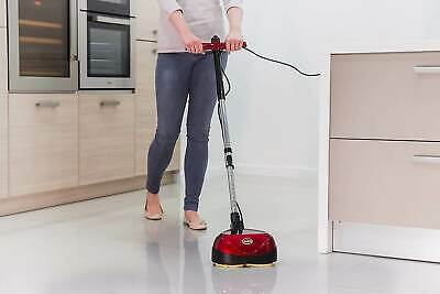 Professional Floor Polisher Buffer Electric Machine Scrubber Commercial Cleaner