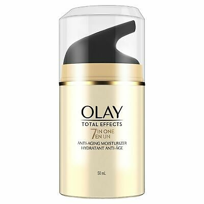 Olay Total Effects Daily Crème Hydratante