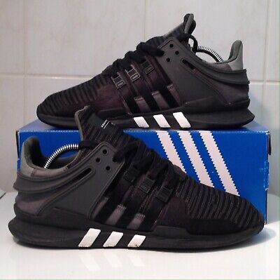 13 Support Limited Core Adv 2016 Gr Uk10 Black 45 Used Originals 5 Adidas Eqt 2IWD9EH