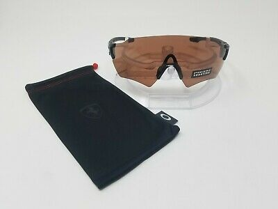 94d370032c AUTHENTIC Oakley SI TOMBSTONE™ REAP Matte Black TR22 PRIZM Shooting  OO9267-03