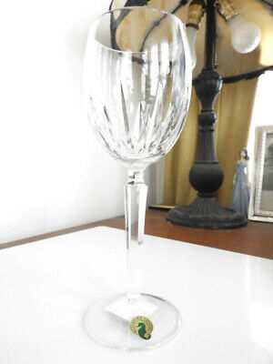 Waterford Crystal WYNNEWOOD Water / Red Wine Goblet / Glass (S) - NEW!