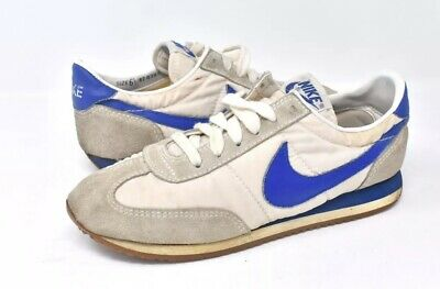 cheap for discount ec117 5df8a Vintage 1982 Nike Oceania Womens 6.5