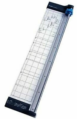 CARL A0 DT-651 Premium ROTARY Paper Trimmer -1300mm Long (700651)
