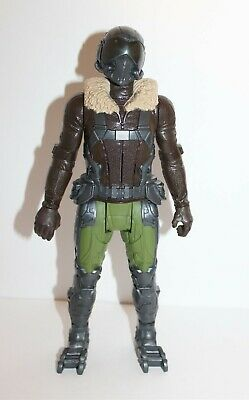 """Spider-Man Vulture Action Figure Marvel 2017 12"""" Battery Operated"""