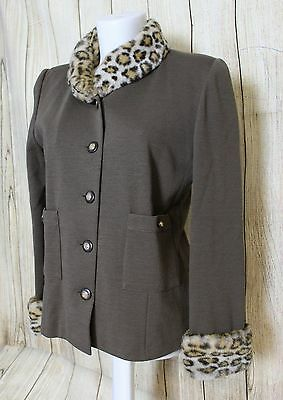 Giacca Donna Vintage Made In Italy - Luisa Spagnoli Tg. 46 Woman s Jacket   1783 e2dbc3e8cd5