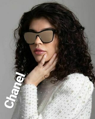 4ab4c605dc Brand New 2019 Chanel Women Eyewear CH 3388 C.888 Authentic LOGO Frame  Glasses S