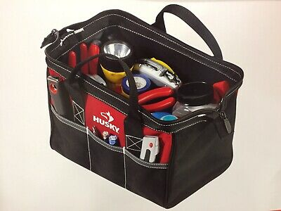 Craftsman 13 in Tool Bag Combo   NEW /& 18 in