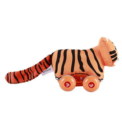 Children Pull Back Animal Car Models Baby Kids Model Diecast Sliding LH
