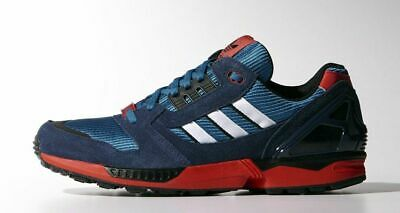 ADIDAS ZX 8000 Torsion Trainers UK10 BNIB