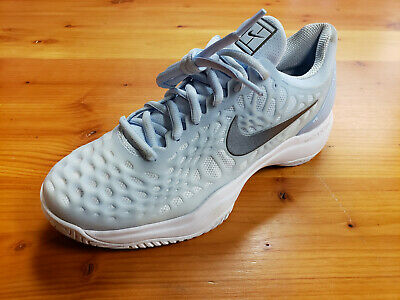 new product b6026 e167f Women s Nike Zoom Cage 3 HC Preowned Tennis Shoe Size 7.5