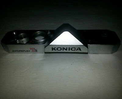 Top Cover for Konica Autoreflex  T3 Very Nice
