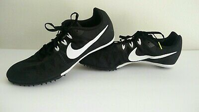 best service 8175e b04d6 Nike Zoom Rival M Mens Multi Use Track Running Shoes 806555-017 Size 12.5  New