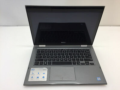 "Laptop Dell Inspiron 13 5368 Touch 2-in-1 13.3"" Intel i3-6100U 2.3GHz 8GB 500GB"