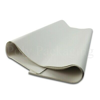 """WHITE PACKING PAPER(500x750mm)Food Safe Chip Shop (20x30"""") House Move Protection"""