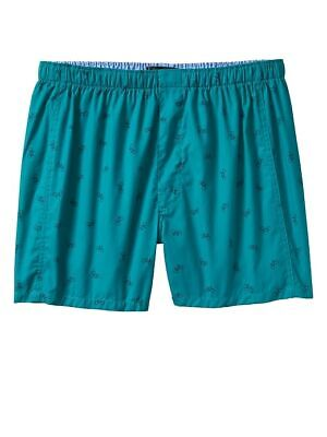 Banana Republic Boxers - Men's Cotton boxers Underwear - Brand New NWT Boxers