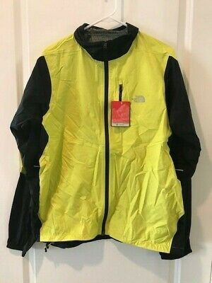5cf31cae7 THE NORTH FACE Stormy Trail Running Jacket - Size L -MSRP $175.00 ...