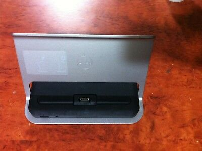Dell VENUE 11 PRO TABLET DOCKING STATION K10A  HDMI Port No Adapter