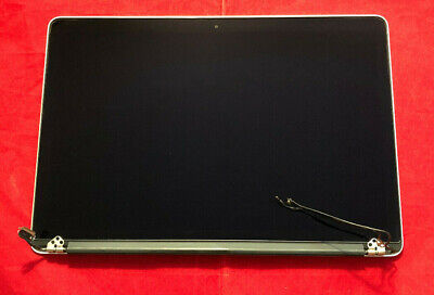 MacBook Pro 15 RETINA A1398 2013 2014 LCD LED Screen Assembly Grade B with nicks
