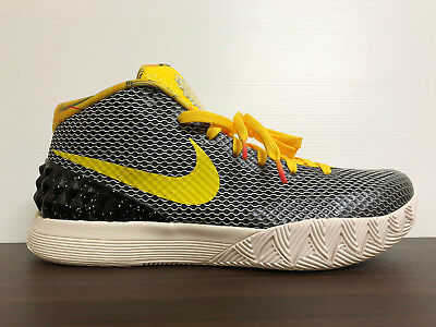 save off 4852e c62ea NIKE KYRIE 1 Rise - Size 12Us - Uncle Drew - Lmtd Basketball Shoe Asia  Exclusive