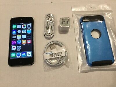 Apple ipod touch 5th Generation  16gb A1421 space gray