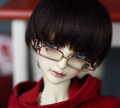 Red Gentleman Round Cap//Hat For 1//3 BJD UNCLE SD DOC Bjd Accessory