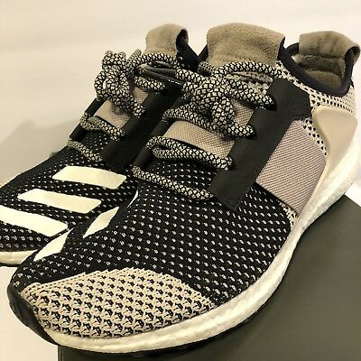 on sale 9c20c d661a Adidas ADO Ultra boost ZG Day one sz 10 Mens CG3735 Clear brown Black Day  One