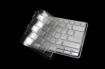 "TPU Clear Keyboard Protector For 14"" Acer Aspire R 14 R5-471 R5-471T"
