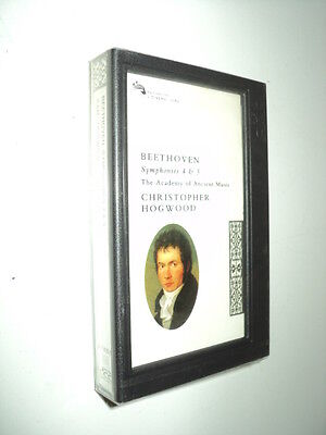 Christopher Hogwood The Academy Of Ancient Music Dcc Holland Beethoven