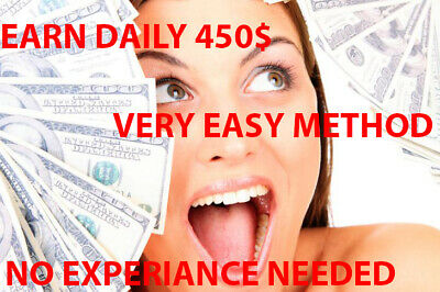 Make $250.000.00 Work From Home Easy Business System For Sale Anyone Can Do It