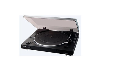 SONY PS-LX300USB Turntable with USB feature