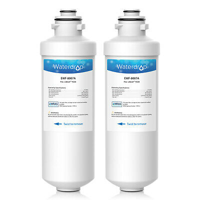 Lincat FC04 FilterFlow RX Series Hot Water Filter Compatible from Waterdrop x 2