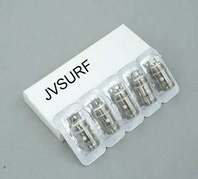 5pcs/lot Replacement Coil EC He 0.3ohm 0.5ohm 0.18ohm For iJustS/IJUST 2/Melo