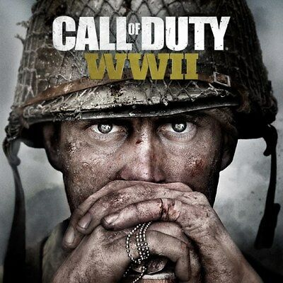 Call of Duty WW2 Ps4 Sec.