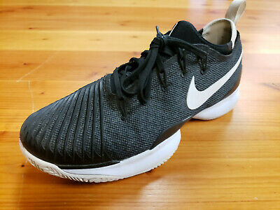 026512d2003a MEN S NIKE AIR Zoom Ultra React Preowned Tennis Shoe Size 6.5 ...